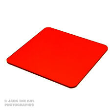 "Filtre BW4 Rouge KOOD Taille ""A"" Carré Pour Supports COKIN A"