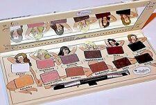 The Balm Nude'tude Nude Eyeshadow Palette - NIB
