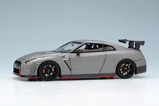 #EM355A - Make Up NISSAN GT-R NISMO N Attack Package 2014 - Matt Grau - 1:43