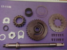 HARLEY SPORTSTER IRONHEAD XLCH INTERNAL KICK STARTER GEAR KIT 1973 1974 1975