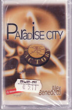 PARADISE CITY ALEX BENEDETTI MC SIGILLATA SEALED