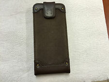 Zenus Original Used iPhone 5 5S Flip Case