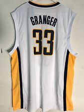 Adidas NBA Jersey INDIANA Pacers Danny Granger White sz L