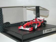 MATTEL Hot Wheels 26748 , Ferrari F 1 2000, # 3, Michael Schumacher, 1/43 ll