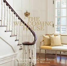 THE WELCOMING HOUSE - CINDY SMITH, ET AL. JANE SCHWAB (HARDCOVER) NEW