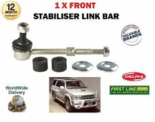 FOR TOYOTA HILUX SURF 2.4DT 3.0DT 3.0 1988 -1995 1 X FRONT STABILISER LINK BAR