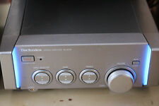 TECHNICS se-hd55 amplificatore stereo.
