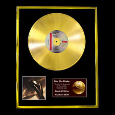 MARIAH CAREY EMOTIONS  CD  GOLD DISC FREE P+P!!