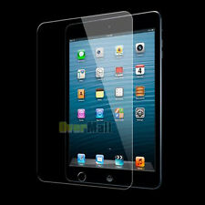 Shatterproof Premium HD Tempered Glass Film Screen Protector For iPad Air 1 2