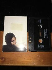 GEORGE MICHAEL TOO FUNKY Cassette Tape