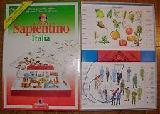 Sapientino Italia - Gioco vintage di fine anni 80