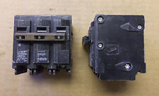 Murray Crouse Hinds MP-T MP330 3pole 30 Amp Circuit Breaker Flawed