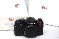 Leica R6.2 10074 Black Noir