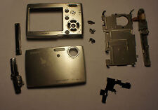 FREE SHIPPING Sony DSC-T33 Digital Camera body casing Part Assembly ONLY