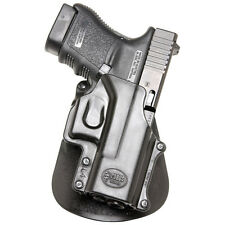 FOBUS gl-4 Paddle HOLSTER FONDINA Glock 29/30/39/21sf/30sf/30s Smith & Wesson 99