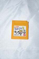 Game De Hakken!! Tamagotchi Life 2 Nintendo Game Boy GB NTSC-J DMG-AT3J-JPN