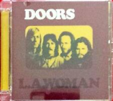 Doors L.A. Woman Cd Sigillato 40th Anniversary