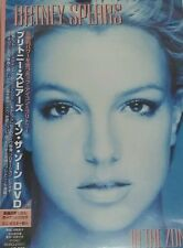 Britney Spears - In The Zone DVD/CD (Japan version) brand new
