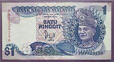 Malaysia 6th Series 1 Ringgit 7229296
