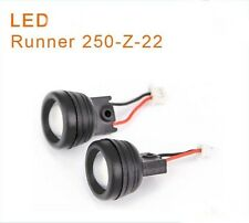 2PCS / lot originale Walkera Runner 250 Ricambi Red Light LED  F15894