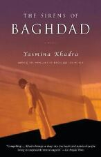 The Sirens of Baghdad, Khadra, Yasmina