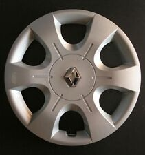 "Renault Trafic Style One 16"" Wheel Trim REN 462 L AT"