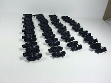 HO Scale Tyco Talgo Trucks WO/Couplers  Lot Of 30 - Train Car Replacement Parts*
