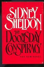The Doomsday Conspiracy By Sidney Sheldon. 9780002236393