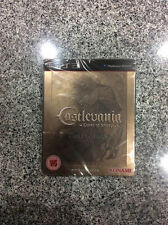 Castlevania: Lords of Shadow Steelbook w/ game | NEW SEALED | UK Zavvi exclusive