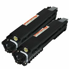 2pk Compatible Black Toner Cartridge For CF350A 130A LaserJet MFP M176n M177fw