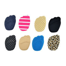 1 Pair Sponge  Foot Care Protector High Heel Shoe Insole Cushion Pad Front Pop