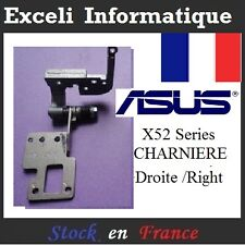 """CHARNIERE LED 15.6"""" DE ASUS X52 K52N K52D K52F K52JU  X52J X52F - DROITE RIGHT"""