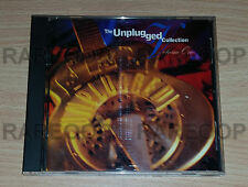 The Unplugged Collection Vol. 1 (CD) McCartney Stevie Ray Vaughan Neil Young