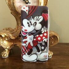 iPhone 6 & 6s Disney Mickey Minnie Mouse Phone Case Soft Protective Xmas Gift