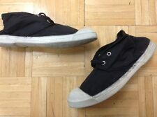***NEW*** Authentic Bensimon  Tennis Canvas Size 11 U.S. 42 Euro