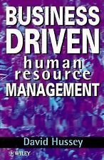 Business Driven Human Resource Management-ExLibrary