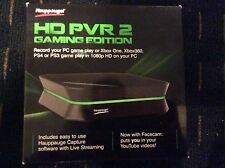 Hauppauge HAU1480 HD-PVR 2 Gaming Edition