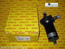 Land Rover / Ford Electric Water Pump - BOSCH - 0392022002 - NEW OEM Auxiliary