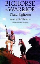 Bighorse the Warrior by Bighorse, Tiana