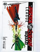 Justice League Suicide Squad # 2 of 6 Conner Variant Cover NM