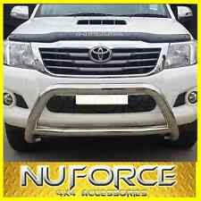 Toyota Hilux SR SR5 Workmate (2012-2015) Nudge Bar / Grille Guard
