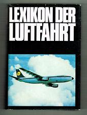 LEXIKON DER LUFTFAHRT / ALLES ÜBER DIE LUFTFAHRT