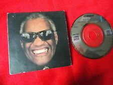 """SNAPPED"" RAY CHARLES / ELLIE MY LOVE / 3"" JAPAN JAPANESE SINGLE mini CD UK DSP"