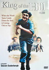 King Of The Hill (1993) - Steven Soderbergh DVD *NEW