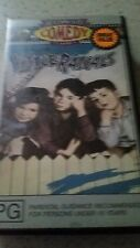 THE BEST OF THE LITTLE RASCALS - CLASSIC B/W VHS VIDEO