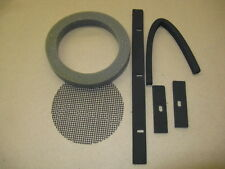 MGB new parts: HEATER BOX GASKET SEALNG Kit