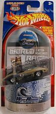Hot Wheels Highway 35 World Race Wave Rippers STINGRAY  7/35