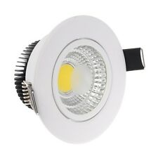 Pack of 10 LED Downlight Spotlight Recessed Ceiling Lights 5W
