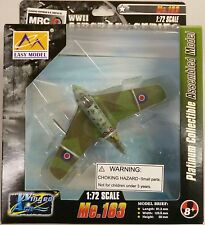 Easy Model MRC 1/72 ME163 B1 A VF241 Komet WWII Built Up Model 36343
