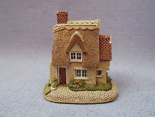 Vintage Lilliput Lane Cottages Cherry Cottage 1990